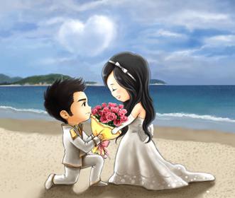 求婚25招