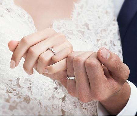 結婚 是一件認真的事 周生生與專業婚嫁團隊為你打造夢想婚禮