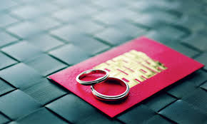 結婚人情公價參考 2018
