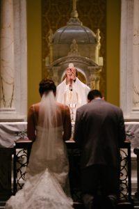 結婚誓詞 - #天主教